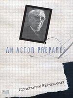 ACTOR PREPARES (P)