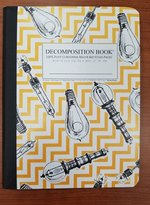 DECOMPOSITION NOTEBOOK - BRIGHT IDEAS