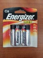 ENERGIZER MAX C 2PK