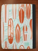 DECOMPOSITION NOTEBOOK - CLASSIC SURFBOARDS