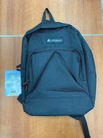 EVEREST CLASSIC BACKPACK BLACK