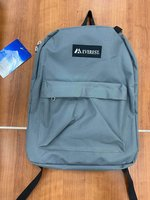 EVEREST CLASSIC BACKPACK GRAY