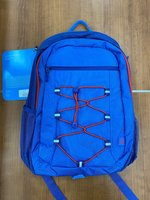"HP 15.6"" ACTIVE LAPTOP BACKPACK BLUE/RED"