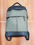 "TARGUS 15"" NEWPORT LAPTOP BACKPACK OLIVE"