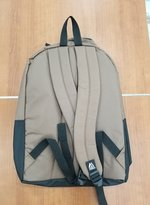 EVEREST CLASSIC BACKPACK BROWN