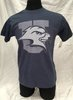 RIVERHAWK DOT GRID TEE