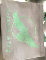 It's A Riverhawk Thing Tote